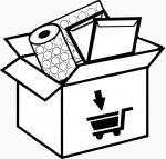 E-kaubanduse pakkematerjalid